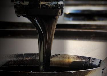 Emulsion bitumen production process